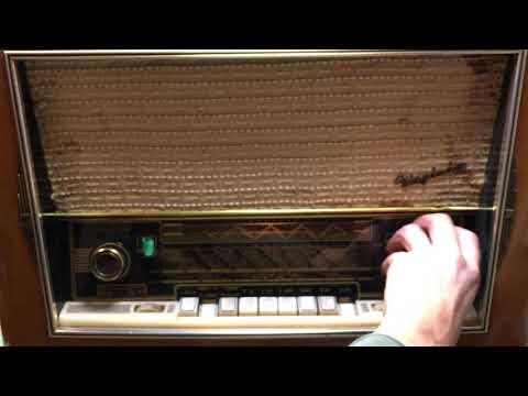 Blaupunkt Virginia Radio type 2430