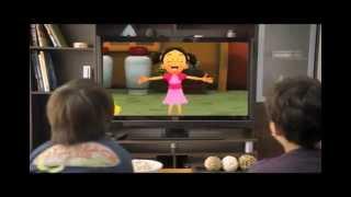 El Chavo Wii - Trailer