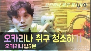 Download lagu 오카리나팁5분(10)악기취구 청소하기ㅡ하지훈(ocarina 강의)