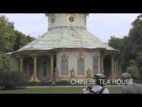 Fat Tire Berlin: Gardens & Palaces of  Potsdam