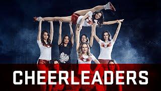Surge Polonia: Cheerleaders Gdynia