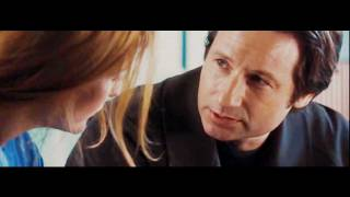 Mulder and Scully [I want to believe]