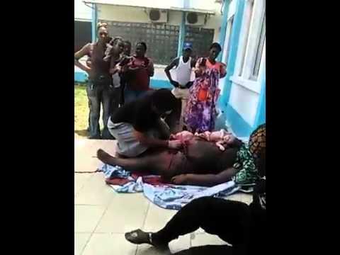 Scandale au Cameroun,pitié Seigneur