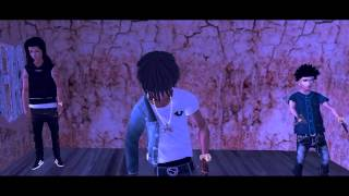 Repeat youtube video Chief Keef - Close The Door (IMVU Music Video) Coming Soon