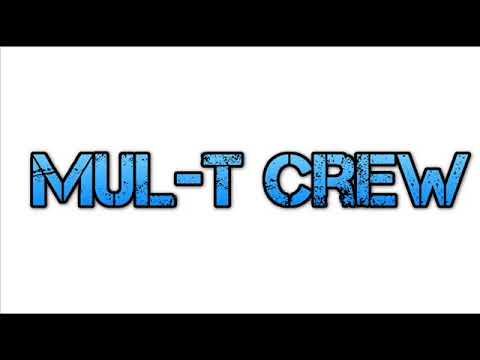 Mul-T Crew - Métamorphose