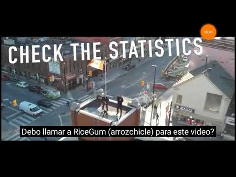Check The Statistics (Spanish)