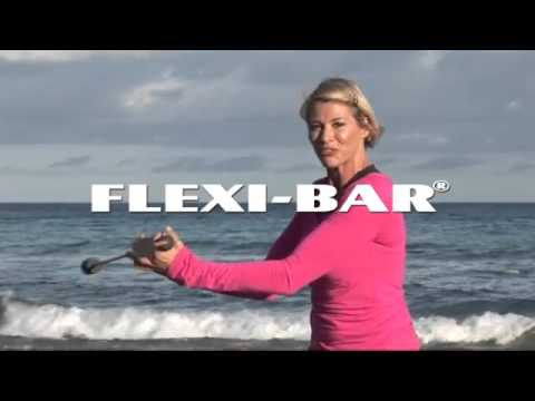 Video: Flexi-Bar Schwingstab