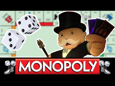 MONOPOLY - Arcade Ticket Game