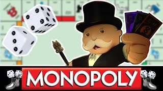 MONOPOLY - Arcade Ticket Game