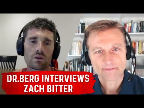 dr.-berg-interviews-zach-bitter,-us-record-holder-of-100-miles-(ultra-marathon)