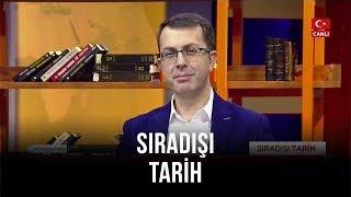 Sıradışı Tarih - Turgay Güler | Mehmet Çelik | 31 Aralık 2019