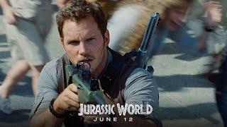 Jurassic World - The Park Is Open June 12 (TV Spot 6) (HD)