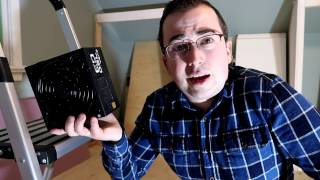 EVGA Supernova 750 G3 - Unboxing and Overview