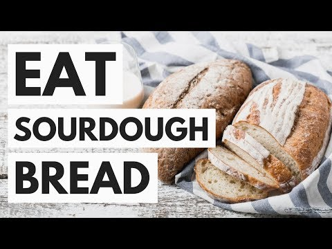 Why Sourdough Bread Is Better Than Most Breads