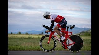Tim is Kona Qualified || Ironman Boulder
