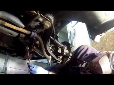 Davesgarage Tip On Blind Hole Bolts Installtion