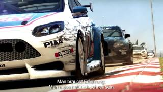 "GRID Autosport | ""Touring Car Discipline"" Trailer 