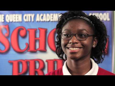 Queen City Academy Charter School - Plainfield New Jersey