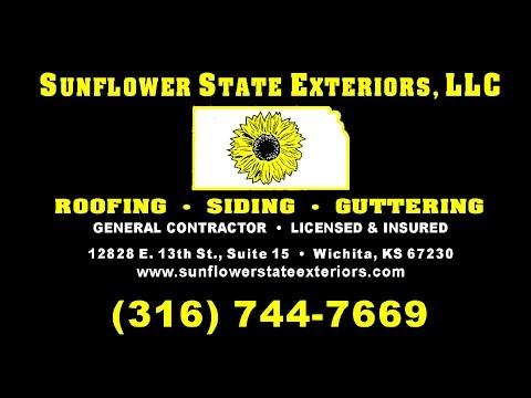Roofing Contractors Wichita KS  | 316-744-7669
