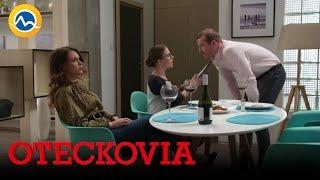 OTECKOVIA - Sisa odmieta manželstvo
