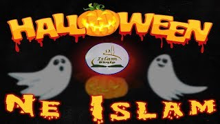 Festa e Halloween-it ne islam