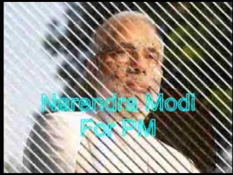 NaMo NaMo Song for Narendra Modi