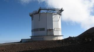 NIST Detector Scans the Universe in Hawaiian Telescope Camera SCUBA-2