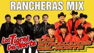 Los Tigres Del Norte y Los Huracanes Del Norte 30 Éxitos Corridos Viejitos/Puras Rancheras, Norte�