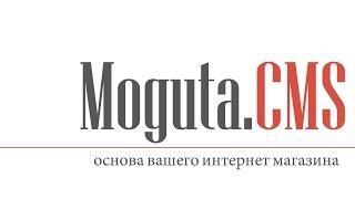 Видео-обзор движка для интернет-магазина Moguta.CMS