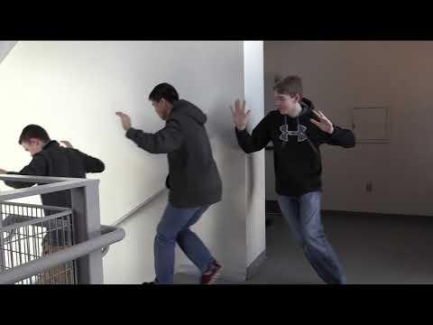 North Andover High School Safety Video - ALICE