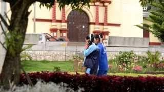 ConectaRSE para crecer: Premiación en Huancavelica - Telefónica del Perú