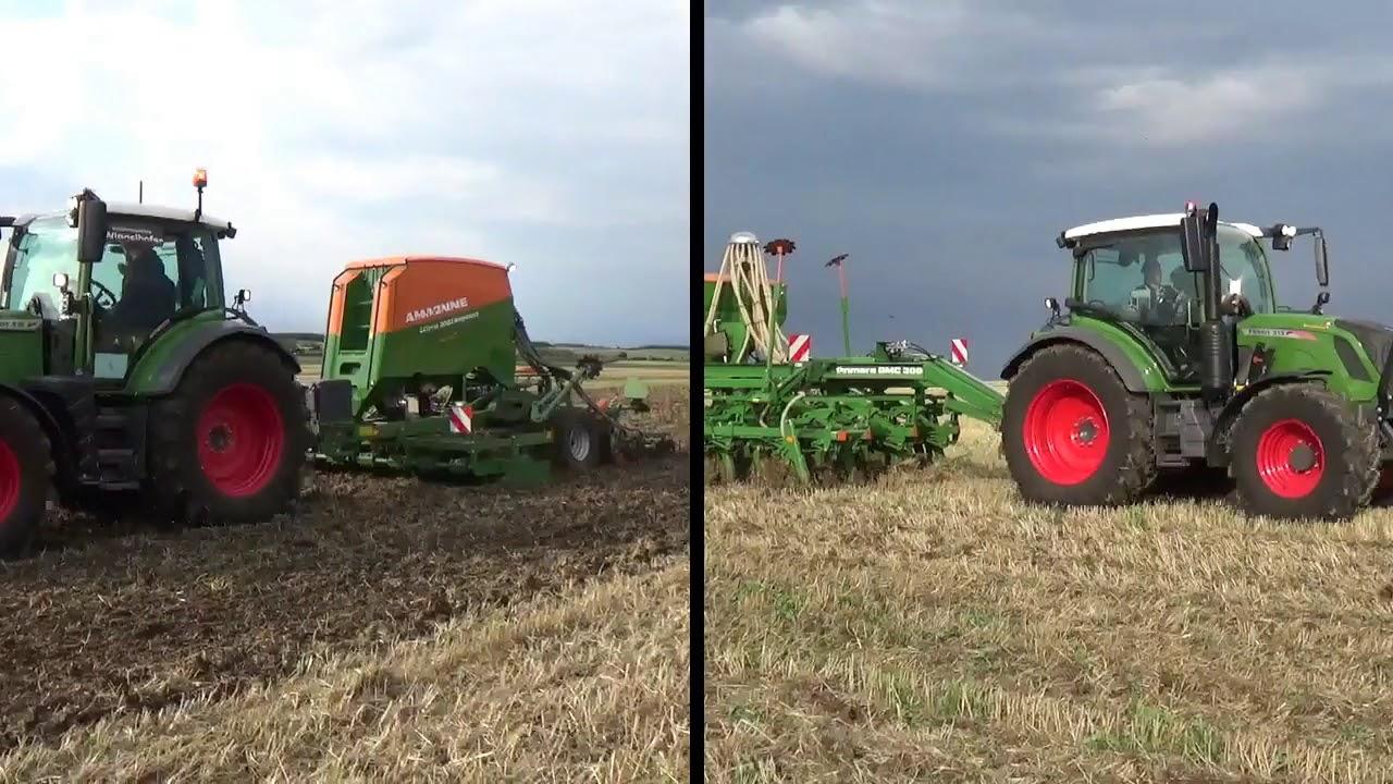 Feldabend 2017 - Wingelhofer & Söhne GmbH - YouTube