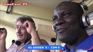 ⚽️-GuaFoot TV- Après la 14è journée de R1 en –Guadeloupe-, le -CSM- reste leader ⚽️