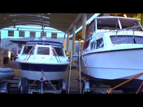 Was Man Beim Gebrauchtbootkauf Beachten Muss - Sail24.com