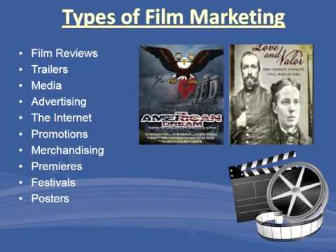Film Distribution & Marketing - FMS Film