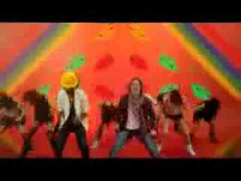 Waka Waka Shakira Waving Flag Knaan David Bisbal Official World Cup Song