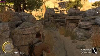 Real 4K: Sniper Elite 3