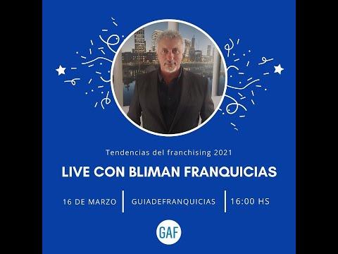 Entrevista al Consultor de Franquicias   Jorge Bliman