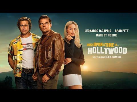 «Однажды… в Голливуде» обсуждение с Антоном Долиным