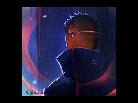 Naruto Shippuden OST 3 - Track 08 - Kyuubi released / Uchiha Madara`s theme IMPROVED