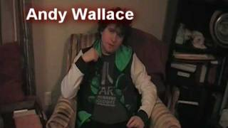Andy Wallace interview