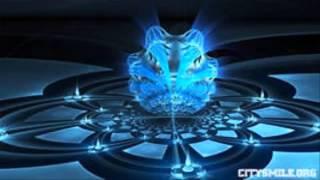 Светящиеся 3D обои в интерьере(, 2014-03-26T18:09:52.000Z)