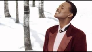 Luther Vandross - Mistletoe Jam Everybody Kiss Somebody