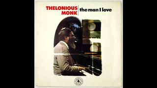 Thelonious Monk – Something In Blue 1971 [Full Album]