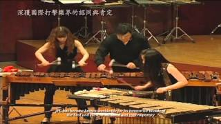HANDS Presents JU Percussion Group Asia Concert Tour in Malaysia | 26-30 SEPT 2015