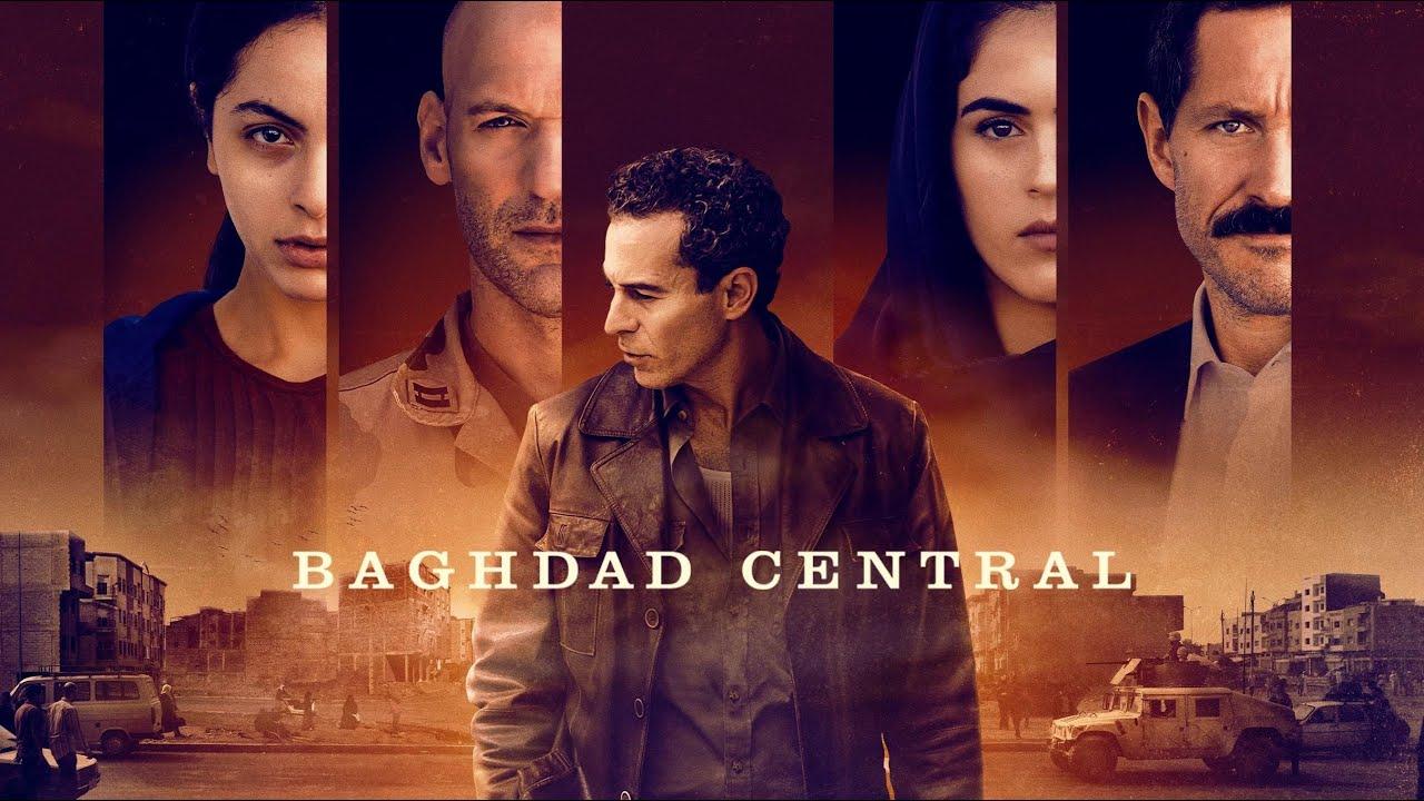 Download Baghdad Central | A thriller set in Iraq | Series trailer | Showmax