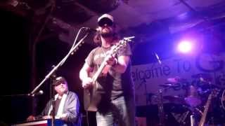 Shooter Jennings & the Waymore