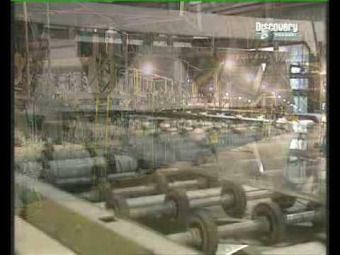 Como se fabrica el youtube - Fabricas de cristal en espana ...