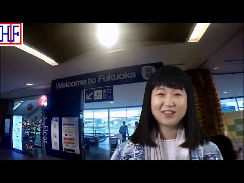 Why visit Fukuoka?