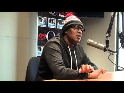 Master P Breaks Down How Independent Artists Can Make Money [92Q.COM EXCLUSIVE]